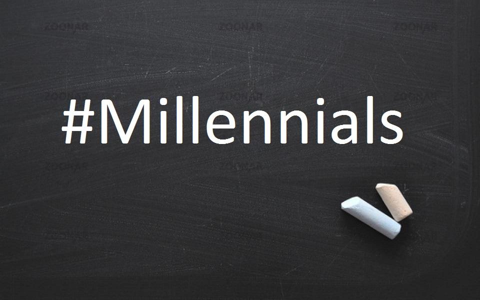 Millenniasl como corriente de pensamiento