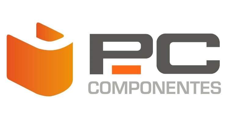 Pc componentes logo
